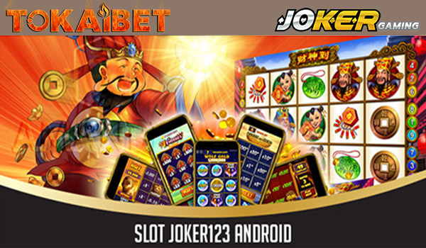 Daftar Akun Joker Gaming Permainan Game Slot Online