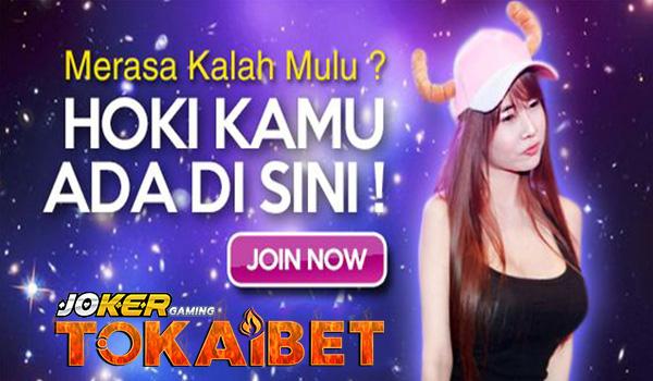 Joker Slot Aplikasi Judi Online Mobile Gaming Indonesia