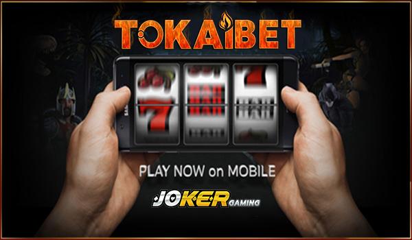 Lokasi Situs Daftar Slot Joker Update Paling Baru 2020