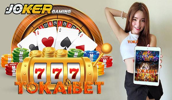 Joker123 Platform Game Judi Slot Online Terbaik Di Indonesia