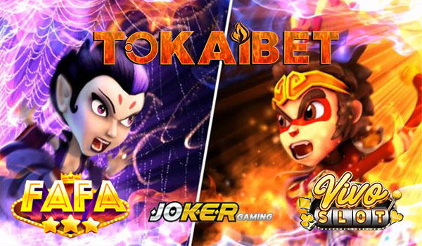 Situs Daftar Joker 123 Online Aplikasi Game Judi Slot