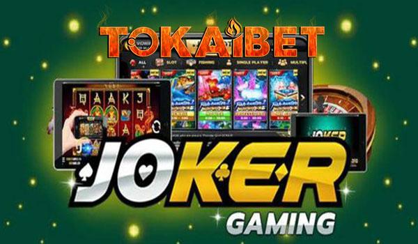 Link Daftar Game Slot Dengan Aplikasi Joker123 Mobile