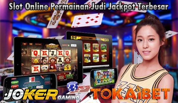 Cara Menang Mutlak Main Joker123 Slot Game Mobile Apk