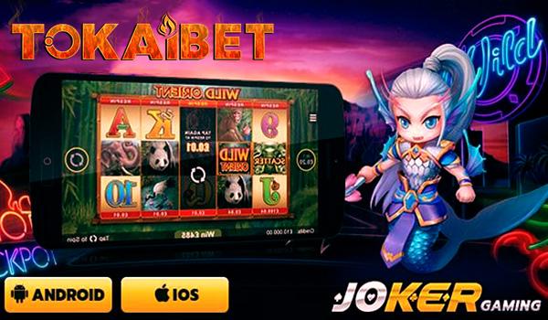 Link Daftar Slot Online Terbaik Gaming Joker123 Apk