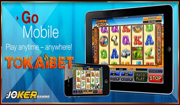 Judi Slot Terbaru Dari Agen Judi Virtual Gaming Joker123
