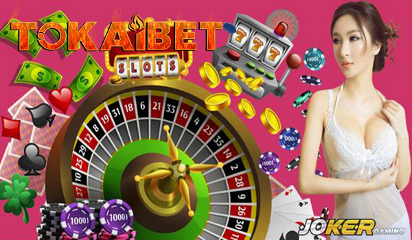 Joker123 Login Apk Judi Slot Melalui Situs Tokaibet