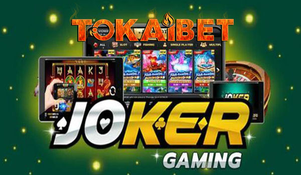 Agen Judi Terbaik Untuk Daftar Slot Online Joker123