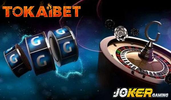 Agen Situs Slot Terpercaya Untuk Daftar Joker123 Slot