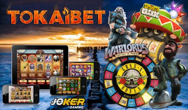 Teknologi Game Slot Joker123 Gaming Terpopuler