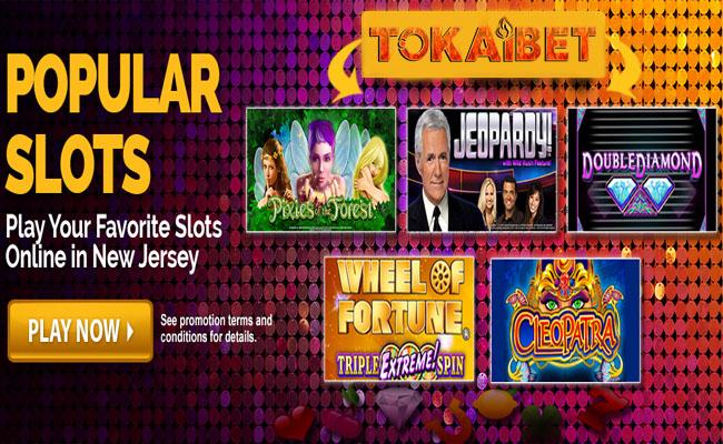Game Slot Online Terbaru Online Apk Joker123