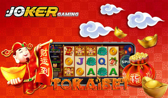 Slot Joker123 Login Website Situs Judi Slot Asia