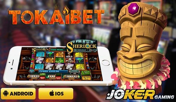 SITUS GAME JOKER388 JUDI SLOT ONLINE TERPERCAYA