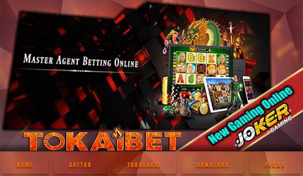 Situs Daftar Akun Joker123 Slot Online Terpercaya
