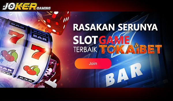 Situs Slot Terbaru Permainan Apk Joker123 Mobile