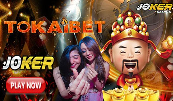 Joker123 Gaming Situs Judi Permainan Slot Online Resmi
