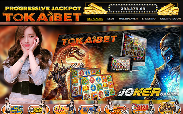Situs Joker123 Terbaru Dari Agen Slot Joker Gaming TOKAIBET